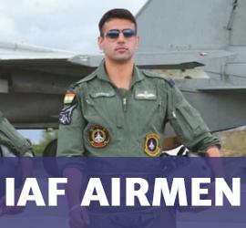 iaf airman coaching in chandigarh