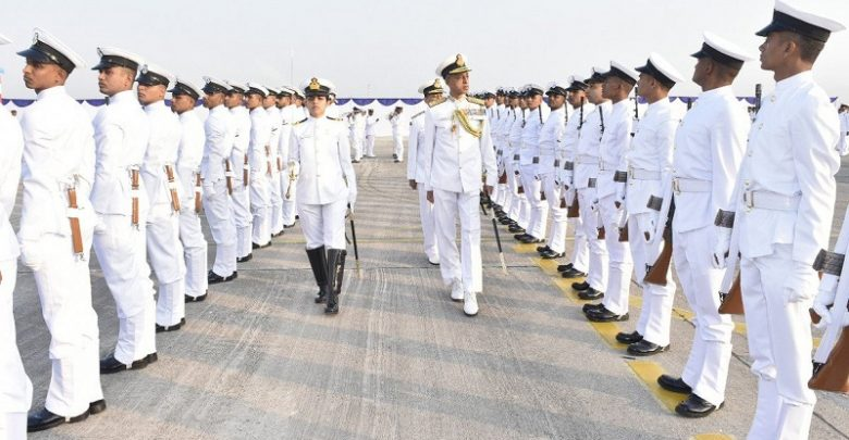 Indian navy exam coaching in chandigarh